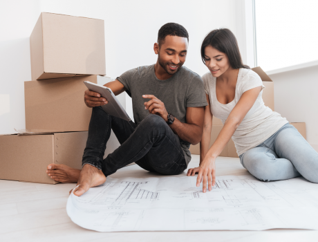 graphicstock-happy-couple-planning-decoration-at-new-home-sitting-on-the-floor-housewarming_HUbgHWYXu2g