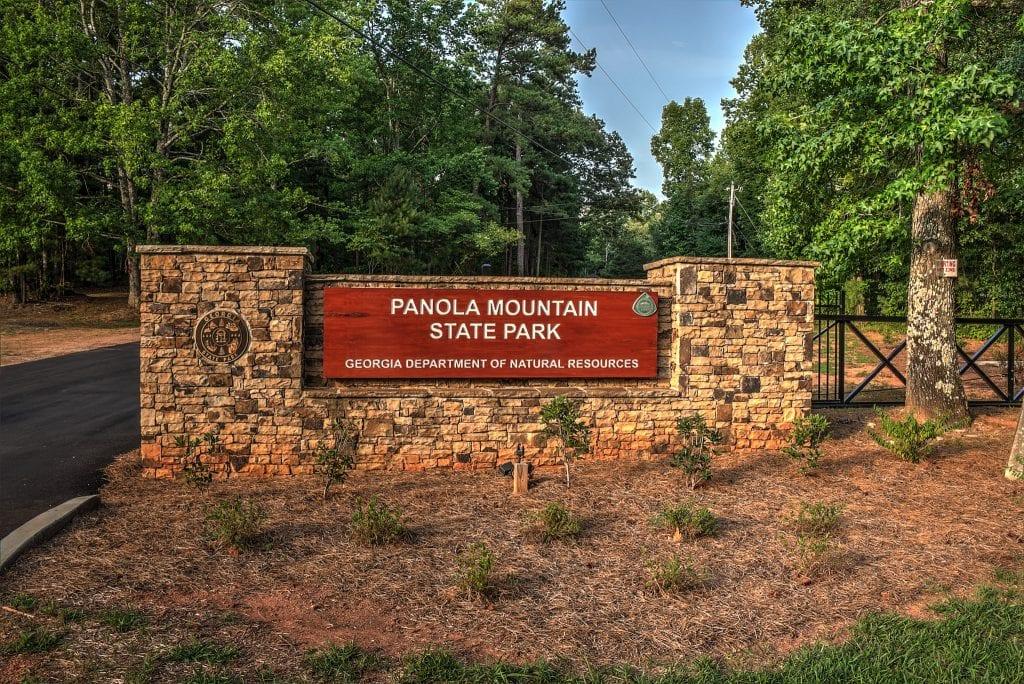Henry County Georgia parks