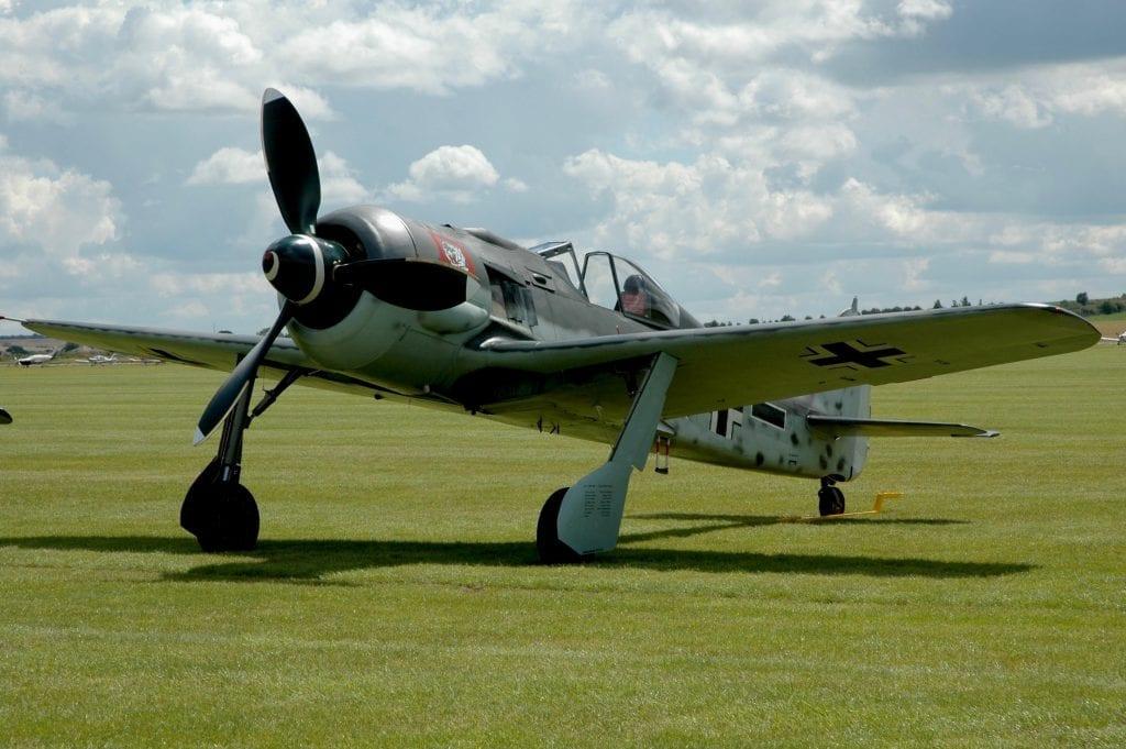Aviation Museum Georgia